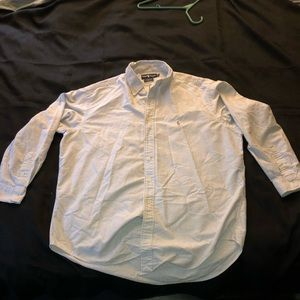 Polo Ralph Lauren Yarmouth Oxford dress shirt